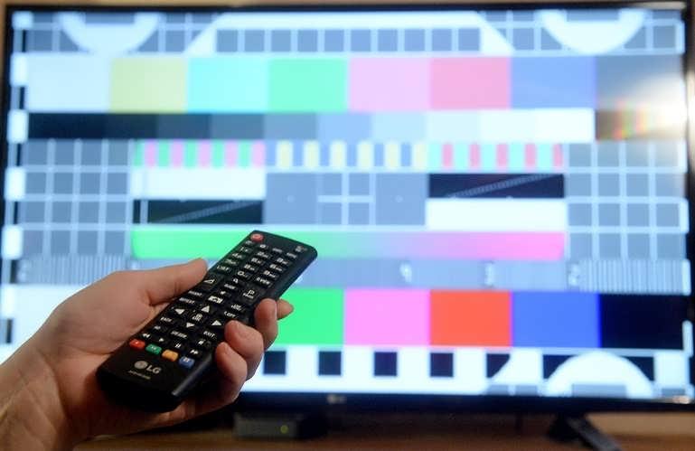 Когда отключат аналоговое ТВ