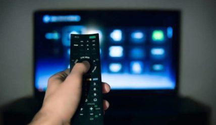 Третий мультиплекс цифрового телевидения России