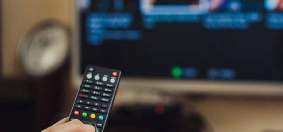 Настройка цифровых каналов на телевизоре со встроенным тюнером DVB T2