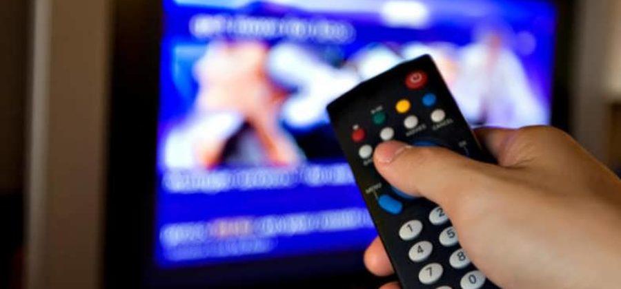 Переход на цифровое ТВ в России