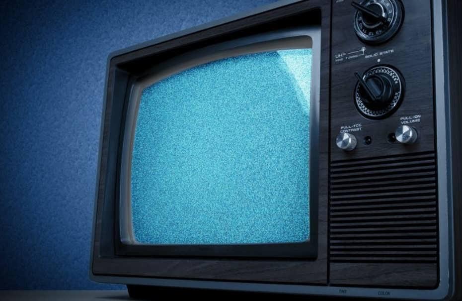Когда отключат аналоговое телевидение