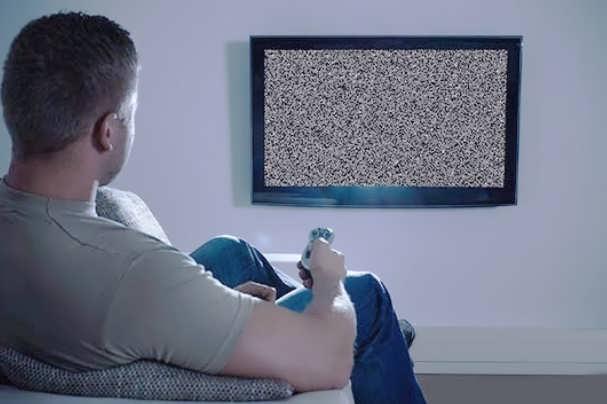 плохо показывает цифровое телевидение