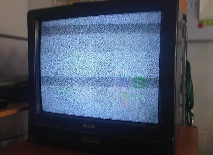 как настроить цифровые каналы на старом телевизоре