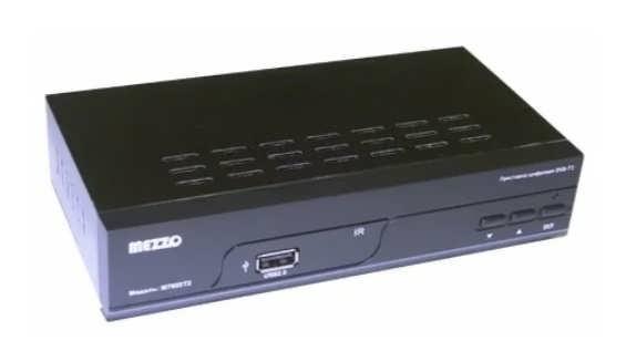 TV-тюнер Mezzo M7802T2