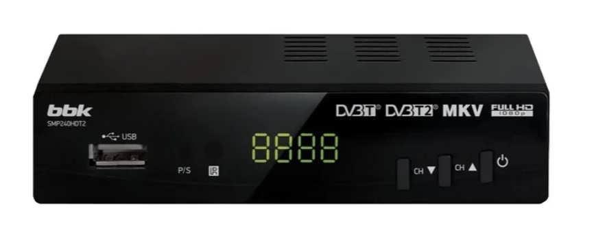 BBK SMP240HDT2